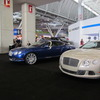 2013 Bentley Continentals