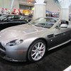 2013 Aston Martin DB9 Volante