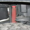 moded 2013 Jeep Wrangler suspension