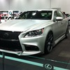 Lexus Ls460 F Sport