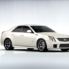 Cadillac CTS-V