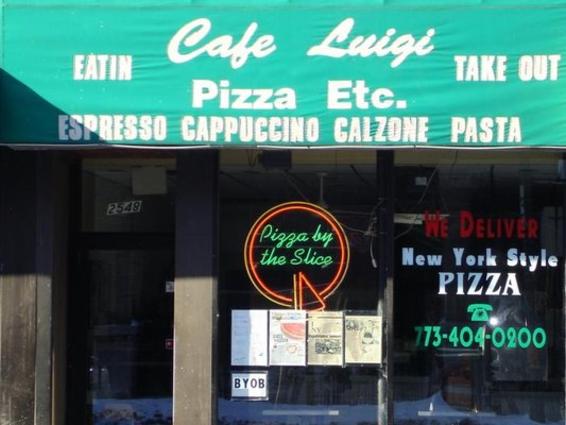 Italian Restaurant Lincroft Nj