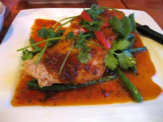 Cafe Linda S Thai Pasadena