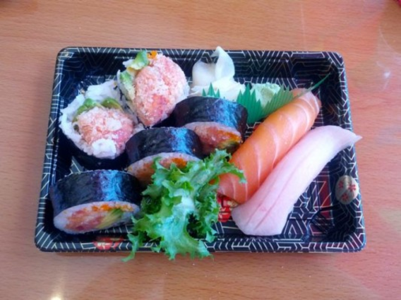 168 asuka sushi brooklyn view our menu reviews for Asuka japanese cuisine menu
