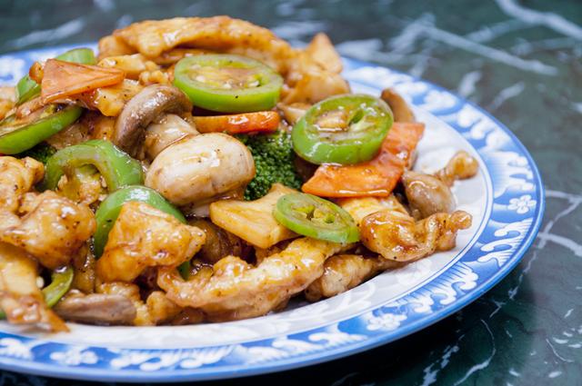 Kitchen No 1 Chinese Restaurant Orangeburg View Our Menu Reviews Order Food Online