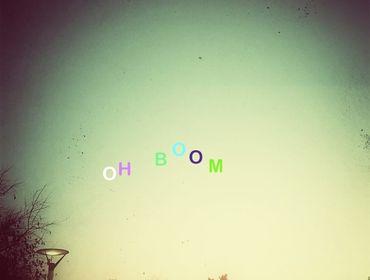 Recensione dell/'Album oh boom