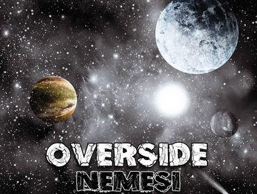 Recensione dell/'Album Nemesi