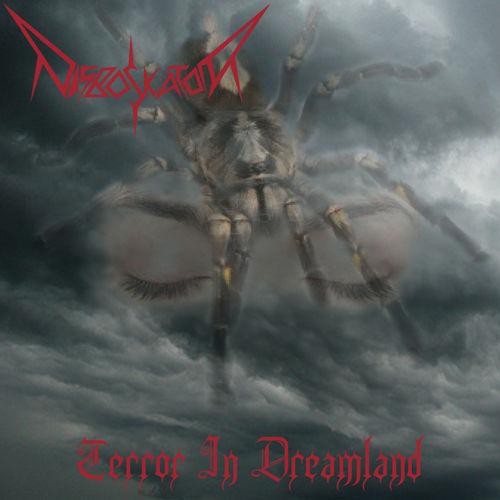 Terror In Dreamland