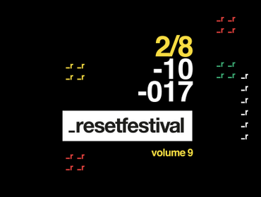 Reset Festival: live, workshop e conferenze sul mondo della musica