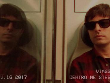 """""""Viaggio dentro me stesso"""": nuovo singolo e videoclip di SALVOEMME"""