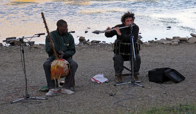 L'Eco della Musica: Il festival musicale per chi ama camminare