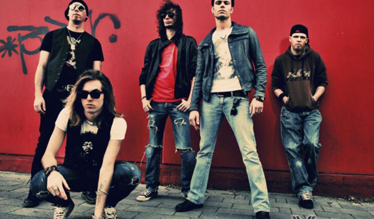 Percorsi Inversi: il rock ha un nuovo sound…targato Audyaroad.
