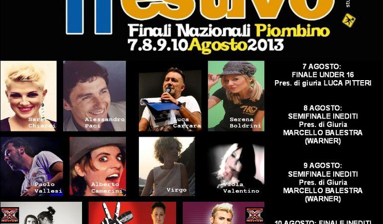 Festival Estivo 2013