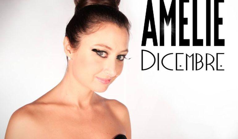 """Arriva """"Dicembre"""" con Amelie"""