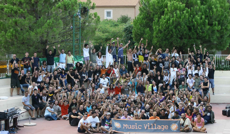 Audizioni Music Village Acerra, 13 Aprile 2014