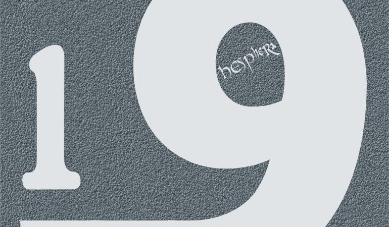 I Nove Cammini è il nuovo album degli Hesphera.