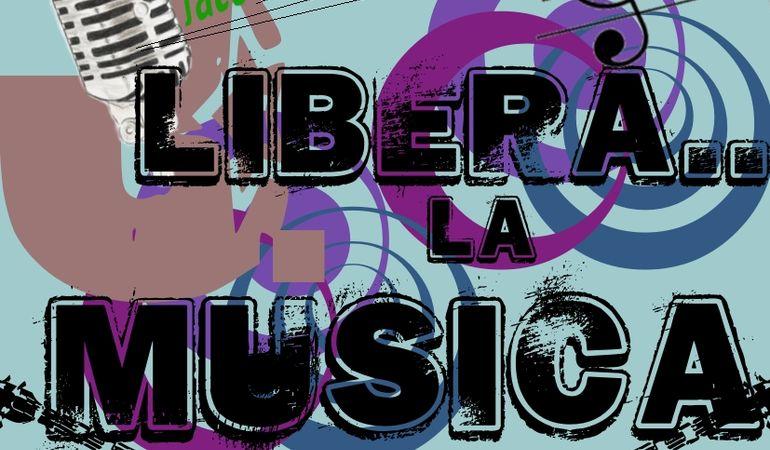 """Concorso """"Libera la Musica"""""""