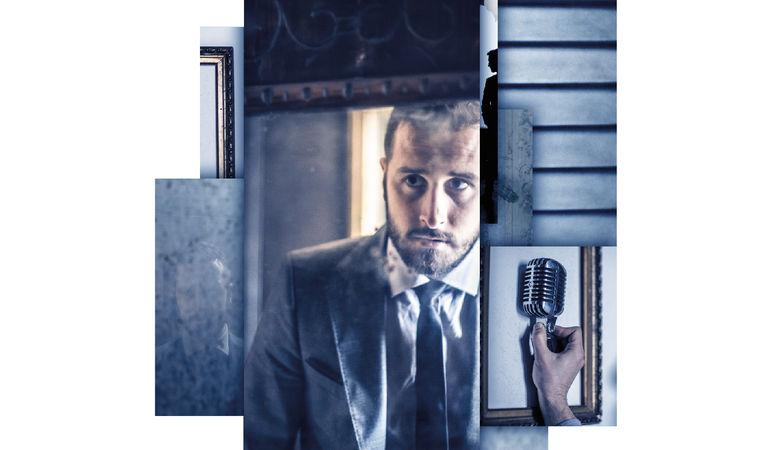 Sotto la Gonna del Mondo, l'EP d'esordio di Eugenio Paludi è in tutti gli store digitali.