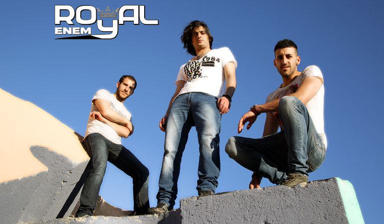 """I """"Royal Enemy"""": il successo di una band tutta catanzarese"""