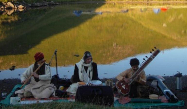 L'Eco della Musica: 7-8 luglio / 10-12 agosto 2012
