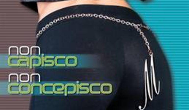 """Mitch in radio con il nuovo singolo """"Non Capisco Non concepisco"""" (feat. Fabiola)"""