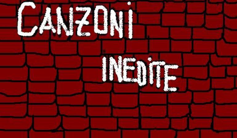 """Canzoni Inedite""(2012) - Marco De Luca"