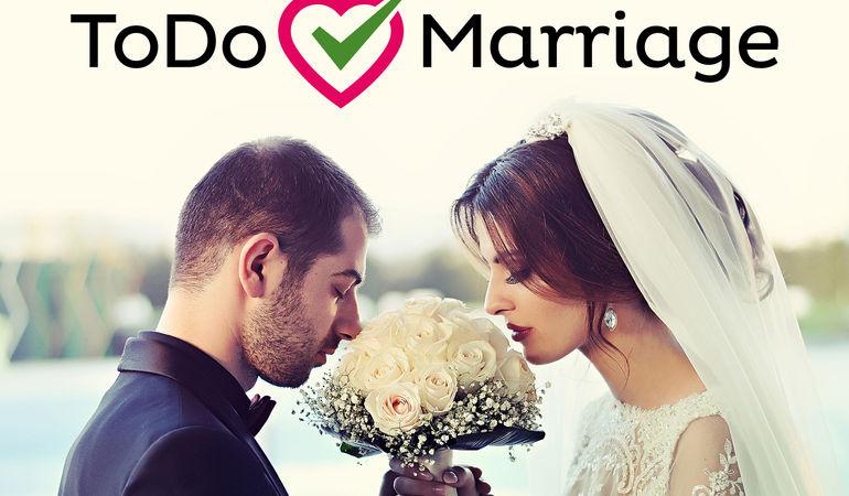 ToDo Marriage, la nuova piattaforma online dedicata agli sposi e ai professionisti del wedding