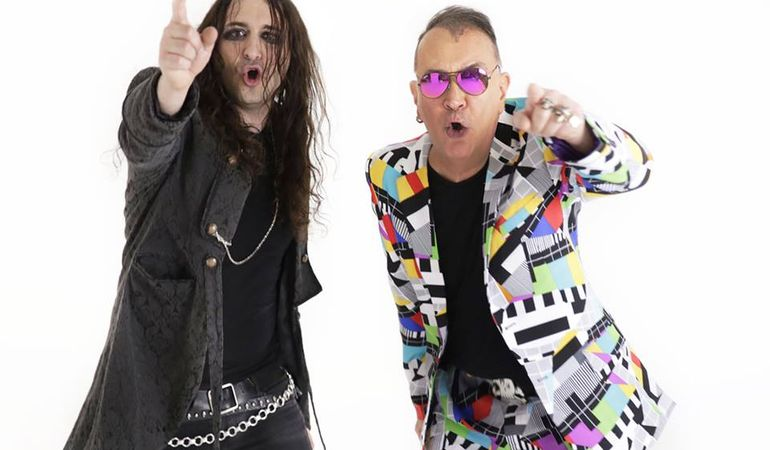 Nevruz e Johnson Righeira insieme per il brano Sembra Impossibile, in radio a partire dal 14 ottobre