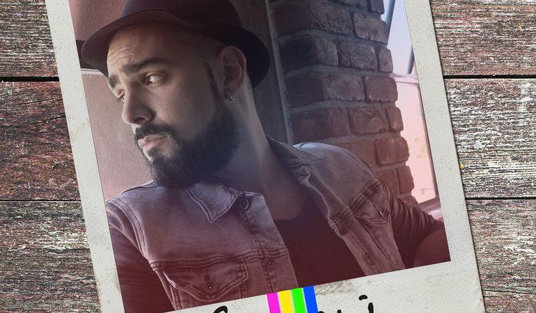 """Fabrizio Sanna in radio con il nuovo singolo """"Giorni"""""""
