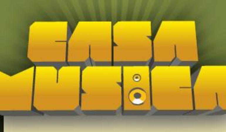 Quarta edizione di CasaMusica