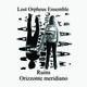 In uscita il primo disco ufficiale dei Lost Orpheus