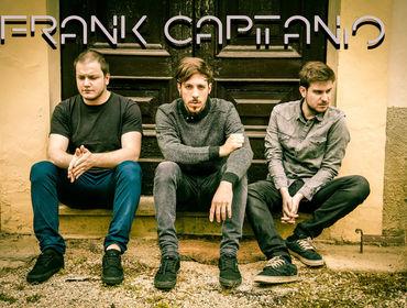 """Frank Capitanio pubblica il nuovo singolo """"Choose The Day"""""""