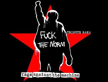 Fuck The Norm RATM Tribute