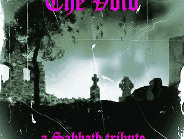 The Void - a Sabbath tribute