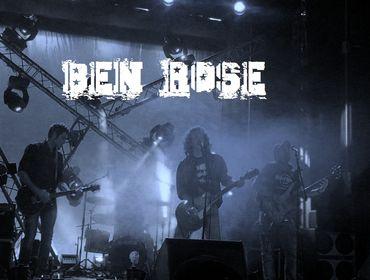 BEN ROSE