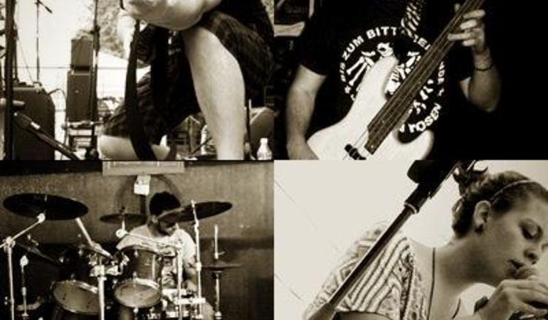 WildRockband