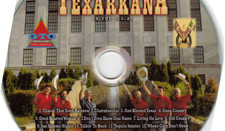 www.texarkana.it - New Country Music Band