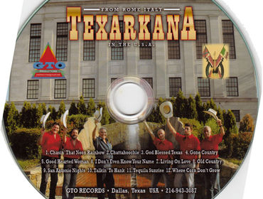 www.texarkana.it - New Country Music Band