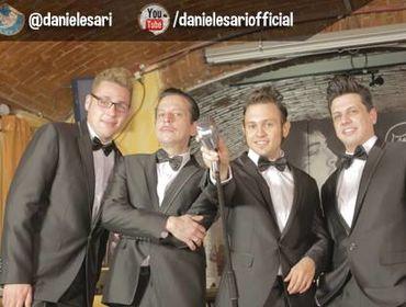 Dan e i suoi Fratelli
