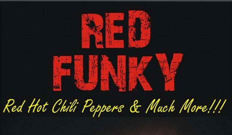 Red Funky