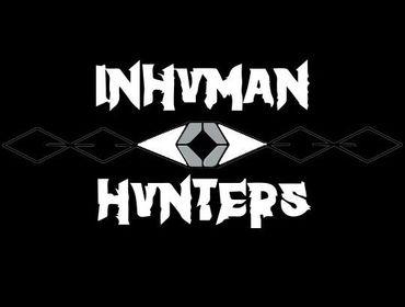 Inhuman Hunters