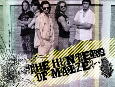 Hunters of Maize