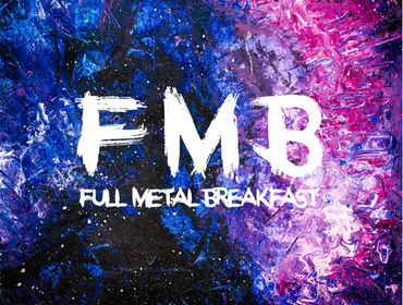 Full Metal Breakfast FMB