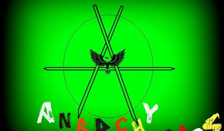 Anarchy Eagles