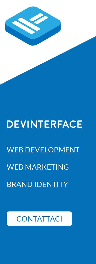 DevInterface SRL - Web Agency Verona