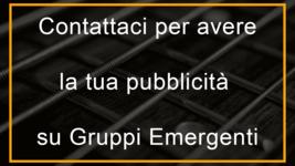 Fatti pubblicità su Gruppi Emergenti