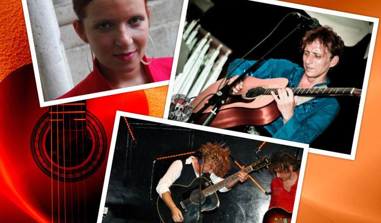 Colorindaco Electroacoustic Band