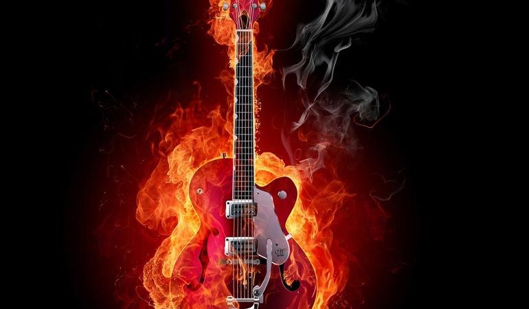 Hard Rock in Milan - Componenti per Band