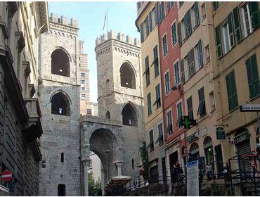 Genova Associazione Artistico Culturale Cerca Collaboratori