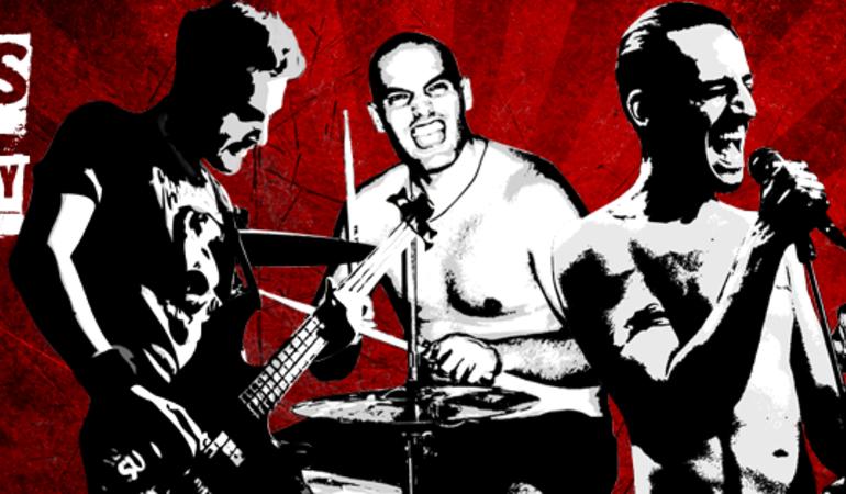 Cercasi Cantante per band rock Zona Sud Milano